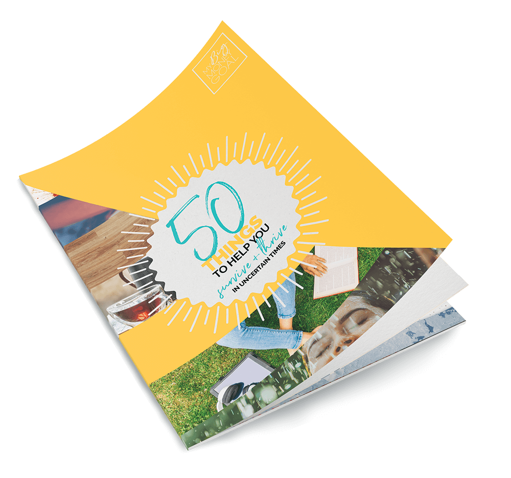 50 things ebook